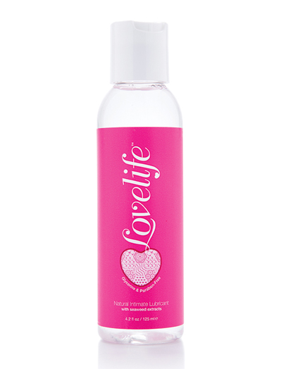 LOVELIFE NATURAL INTIMATE LUBRICANT